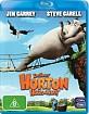 Horton hears a Who! (AU Import ohne dt. Ton) Blu-ray
