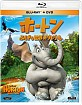 Horton hears a Who! - Kids Movie Pack (Blu-ray + DVD) (JP Import ohne dt. Ton) Blu-ray