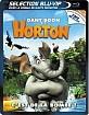 Horton (2008) - Selection Blu-VIP (Blu-ray + DVD) (FR Import ohne dt. Ton) Blu-ray