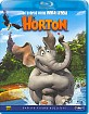 Horton (2008) (CZ Import ohne dt. Ton) Blu-ray