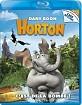 Horton (2008) (FR Import ohne dt. Ton) Blu-ray
