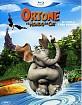 Ortone e il mondo dei Chi (IT Import ohne dt. Ton) Blu-ray