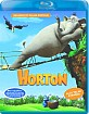 Horton (2008) (SE Import ohne dt. Ton) Blu-ray