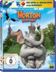 Horton hört ein Hu! (inkl. Rio Activity Disc) Blu-ray