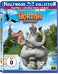 Horton hört ein Hu! Blu-ray