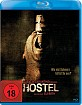 Hostel (2005) (Kinofassung) Blu-ray
