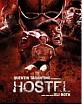 Hostel (2005) (Uncut) (Extended Version) (Limited Mediabook Büsten Edition) Blu-ray