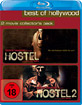 Hostel & Hostel 2 (Best of Hollywood Collection) Blu-ray