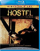 Hostel - Unrated Director's Cut (US Import ohne dt. Ton) Blu-ray