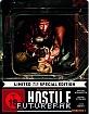 Hostile (2017) (Special Edition) (Limited FuturePak Edition) Blu-ray