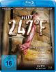 Hot 247° F - Todesfalle Sauna (Neuauflage) Blu-ray