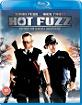 Hot Fuzz (UK Import) Blu-ray