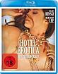 Hotel Erotica - Der Triebmörder Blu-ray
