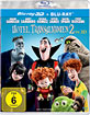Hotel Transsilvanien 2 3D (Blu-ray 3D + Blu-ray + UV Copy) Blu-ray
