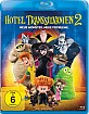 Hotel Transsilvanien 2 (Blu-ray + UV Copy) Blu-ray