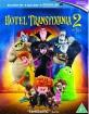 Hotel Transylvania 2 3D (Blu-ray 3D + Blu-ray) (UK Import ohne dt. Ton) Blu-ray