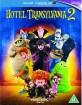 Hotel Transylvania 2 (UK Import ohne dt. Ton) Blu-ray