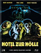 Hotel zur Hölle (Limited Mediabook Edition) Blu-ray