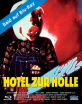 Hotel zur Hölle - Limited Retro Edition Blu-ray
