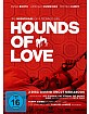 Hounds of Love (Limited Mediabook Edition) Blu-ray