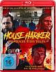 House Harker - Vampirjäger wider Willen Blu-ray