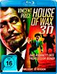 Das Kabinett des Professor Bondi - House of Wax 3D (Blu-ray 3D) Blu-ray