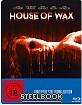 House of Wax (2005) (Original Kinofassung) - Limited Steelbook Edition Blu-ray