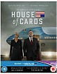 House of Cards - The Complete Third Season - Digipak (Blu-ray + UV Copy) (UK Import) Blu-ray