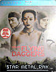 House of Flying Daggers - Star Metal Pak (NL Import ohne dt. Ton) Blu-ray