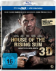 House of the Rising Sun (2011) 3D (Blu-ray 3D) Blu-ray