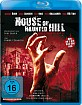 House on Haunted Hill (Neuauflage) Blu-ray