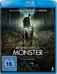 How to Catch a Monster - Die Monster-Jäger Blu-ray