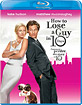 How to Lose a Guy in 10 Days / Comment perdre son mec en 10 jours (CA Import ohne dt. Ton) Blu-ray