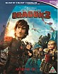 How to Train Your Dragon 2 3D (Blu-ray 3D + Blu-ray + UV Copy) (UK Import) Blu-ray
