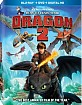 How to Train Your Dragon 2 (Blu-ray + DVD + Digital Copy + UV Copy) (US Import ohne dt. Ton) Blu-ray