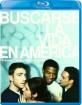 Buscarse la Vida en América: Primera Temporada (ES Import ohne dt. Ton) Blu-ray