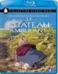 Le Château ambulant - Collection Studio Ghibli (FR Import ohne d Blu-ray