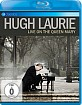 Hugh Laurie (Live on the Queen Mary) (Neuauflage) Blu-ray