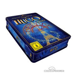 Hugo Cabret 3D - Limited Superset (Blu-ray 3D + Blu-ray + DVD) Blu-ray