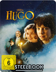 Hugo Cabret 3D - Steelbook Blu-ray