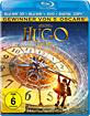 Hugo Cabret 3D  (Blu-ray 3D + Blu-ray + DVD + Digital Copy) Blu-ray