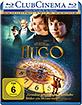 Hugo Cabret (Single Edition) Blu-ray
