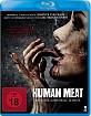 Human Meat - Mörder. Kannibale. Zombie. Blu-ray