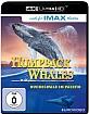 Humpback Whales - Buckelwale im Pazifik 4K (4K UHD) Blu-ray