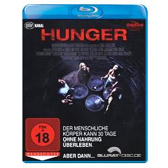 Hunger (2009) - Störkanal Edition Blu-ray