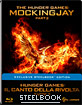 Hunger Games: Il Canto della Rivolta Parte 2 - Steelbook (IT Import ohne dt. Ton) Blu-ray