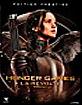Hunger Games - La Révolte: Partie 1 - Édition Prestige Collector Numérotée (Blu-ray + DVD + CD) (FR Import ohne dt. Ton) Blu-ray