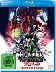Hunter x Hunter - Phantom Rogue Blu-ray
