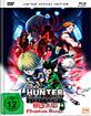 Hunter x Hunter - Phantom Rogue (Limited Mediabook Edition) Blu-ray
