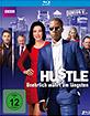 Hustle: Unehrlich währt am längsten - Staffel 8 Blu-ray